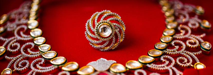 Social Media Marketing for Jewelry in India
