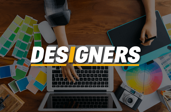Social Media Marketing Designers