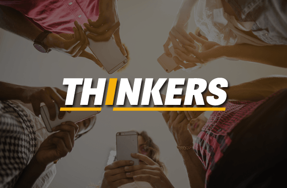 Social Media Marketing Thinkers