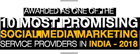 Social Media Service Providers in India